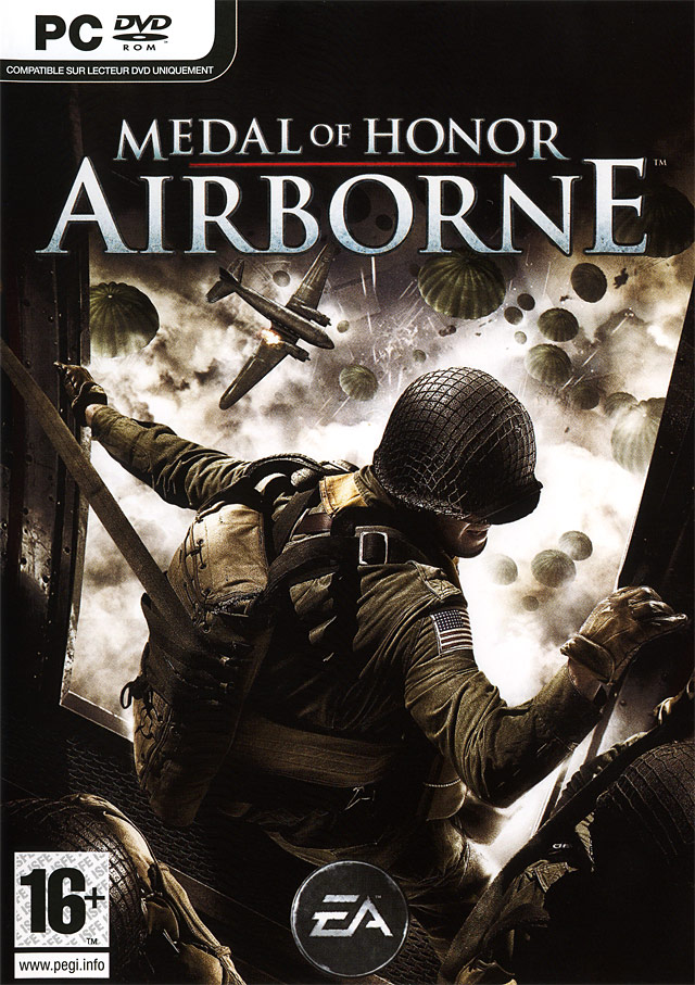 Medal of Honor : Airborne [UD]