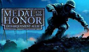 Medal of Honor : Débarquement Allié