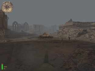 Test Medal Of Honor : Debarquement Allie : En Formation PC - Screenshot 13