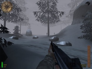 Test Medal Of Honor : Debarquement Allie : En Formation PC - Screenshot 14