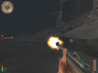 Test Medal Of Honor : Debarquement Allie : En Formation PC - Screenshot 16