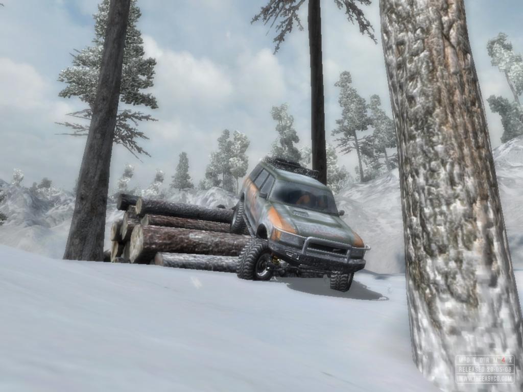 MotorM4X Offroad Extreme - SKIDROW