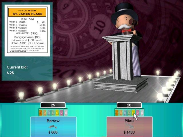 Monopoly 2003