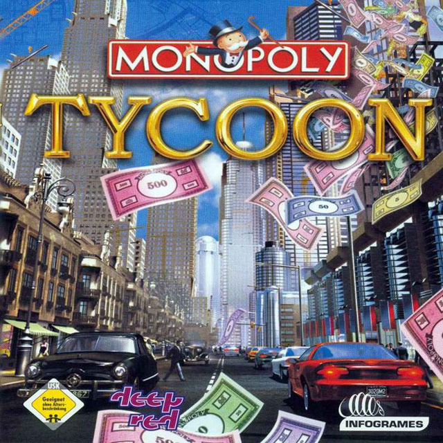 Monopoly Tycoon Version Française [fr]