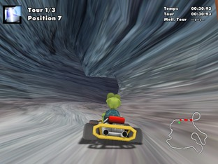Test Moorhuhn Kart 2 PC - Screenshot 30