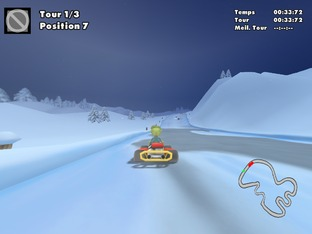 Test Moorhuhn Kart 2 PC - Screenshot 42