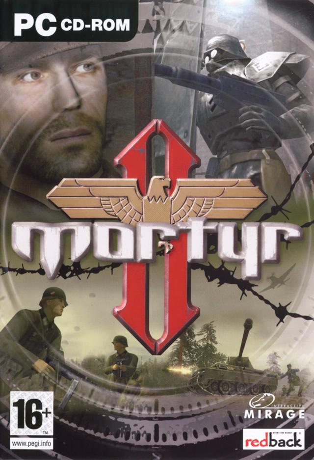 ���� ������ �������� ������� Mortyr 2 ���� �����