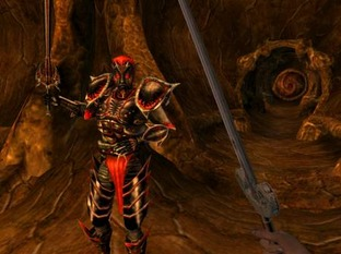 The Elder Scrolls 3 : Morrowind Modded 2013 [PC] [MULTI]