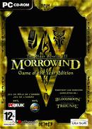 [Jeux PC] [FR] The Elder Scroll 3   Morrowond, Tribunal, Bloodmoo rar preview 0