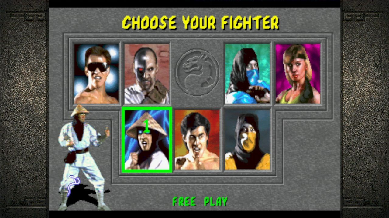 Images Mortal Kombat Arcade Kollection PC - 26