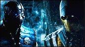 Aperçu Mortal Kombat X : Le retour du jeu de combat le plus violent de l'histoire - PC