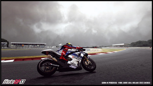 Aperçu MotoGP 13 PC - Screenshot 9