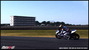 Aperçu MotoGP 13 PC - Screenshot 10
