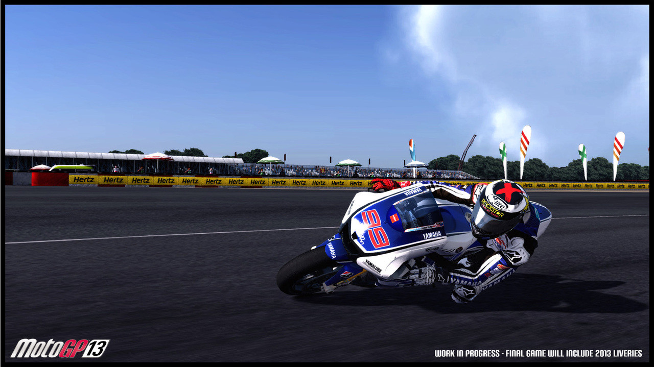 MotoGP 13 2013 (RELOADED)