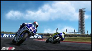 MotoGP 13 passe gold