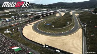 MotoGP 2013 par les créateurs de WRC et SBK