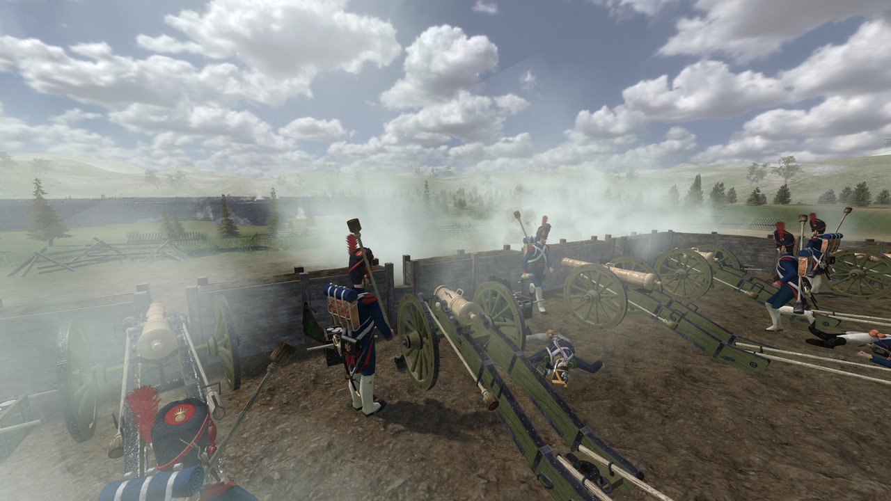 Images Mount & Blade : Warband - Napoleonic Wars PC - 3