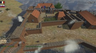 Test Mount & Blade : Warband - Napoleonic Wars PC - Screenshot 11