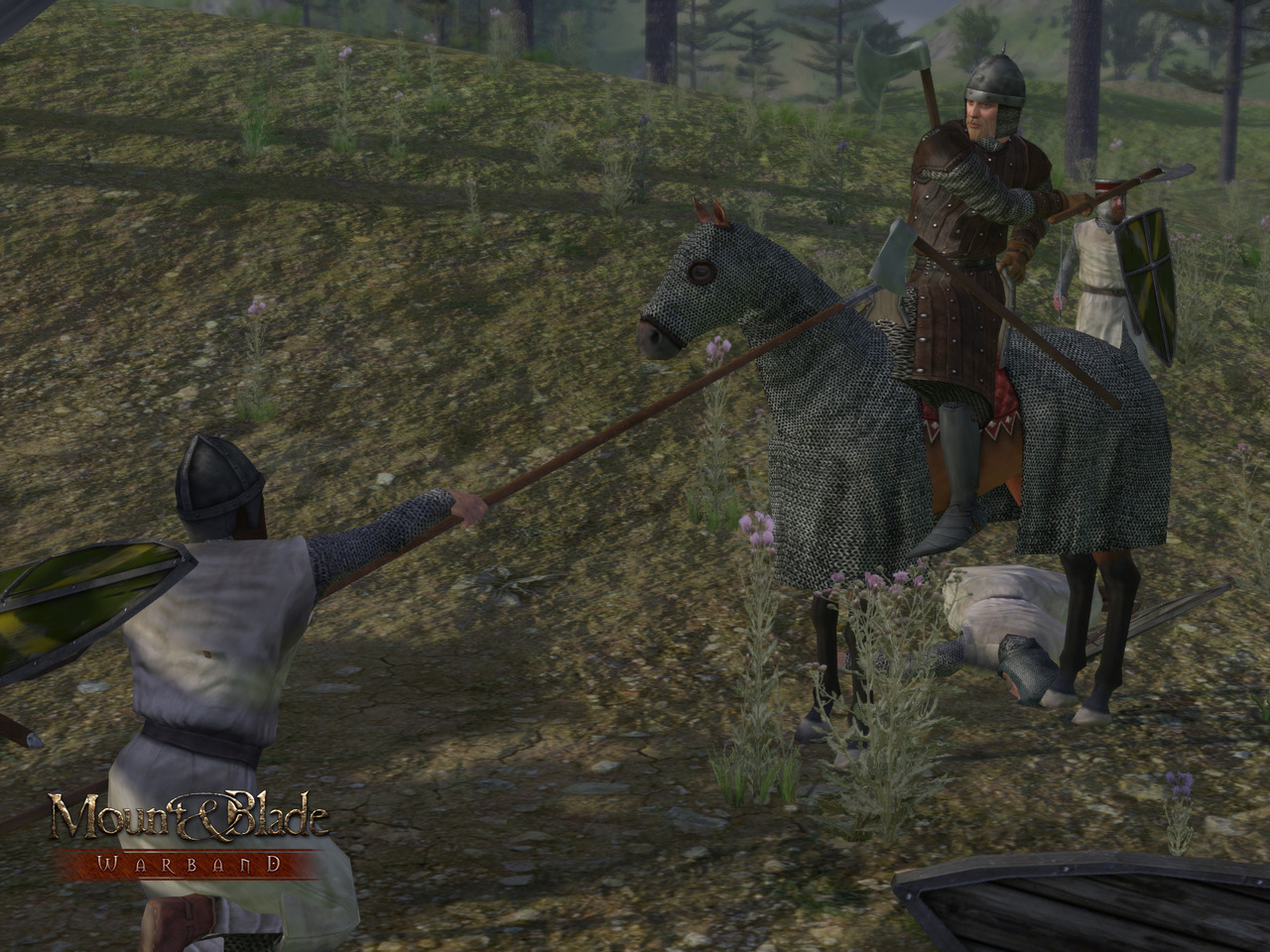 Images Mount & Blade : Warband PC - 17