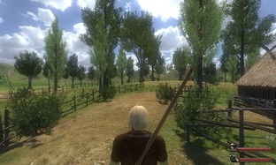 Mount & Blade : Warband PC