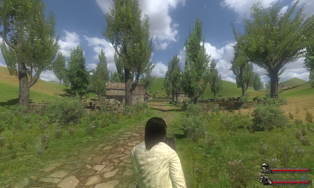 Mount And Blade Warband 1.134 Lan Fix