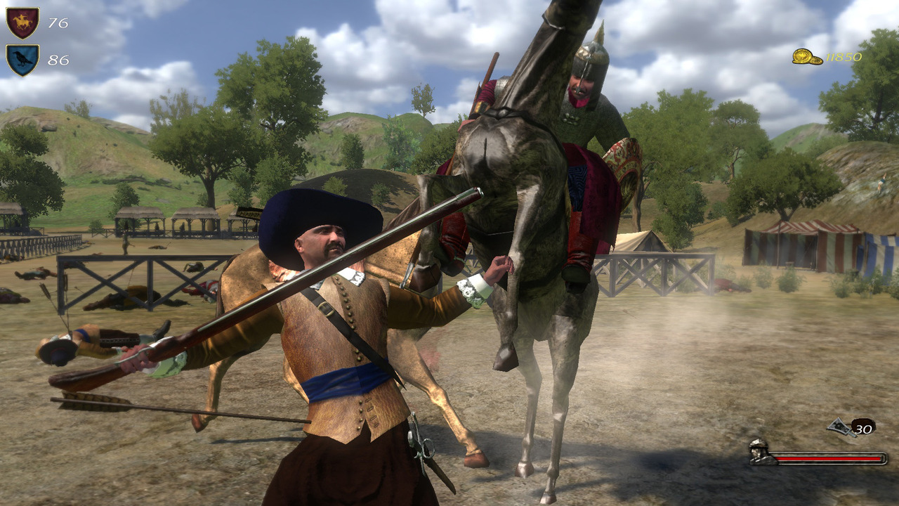 Mount Blade With Fire Sword mount-blade-with-fir