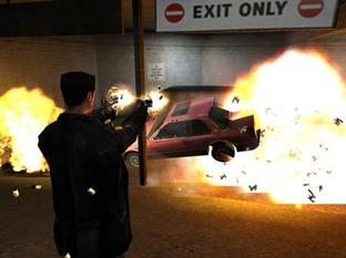 Test Max Payne PC - Screenshot 10