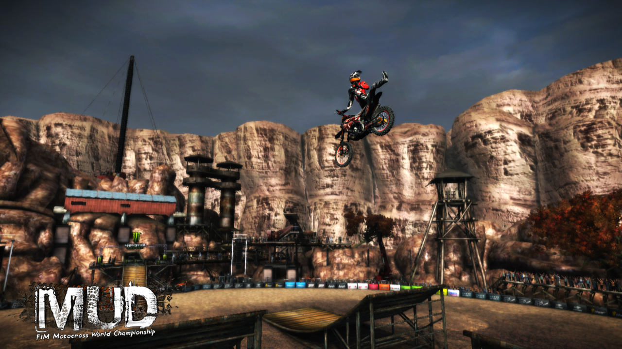MUD FIM Motocross World Championship-RELOADED [PC] [Eng - FR ??] [TB-RG]