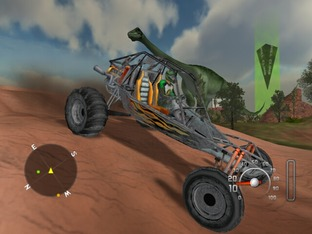 Test MX Vs ATV Unleashed PC - Screenshot 3