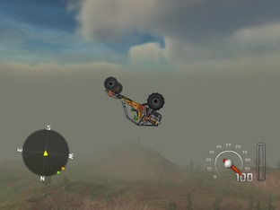 Test MX Vs ATV Unleashed PC - Screenshot 5
