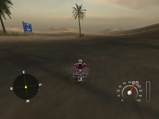 Test MX Vs ATV Unleashed PC - Screenshot 6