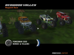 Test MX Vs ATV Unleashed PC - Screenshot 7