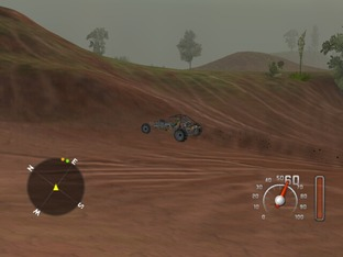 Test MX Vs ATV Unleashed PC - Screenshot 8