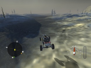 Test MX Vs ATV Unleashed PC - Screenshot 9