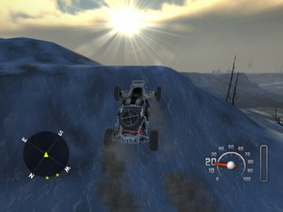 Test MX Vs ATV Unleashed PC - Screenshot 10