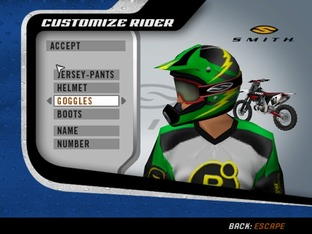 Test MX Vs ATV Unleashed PC - Screenshot 12