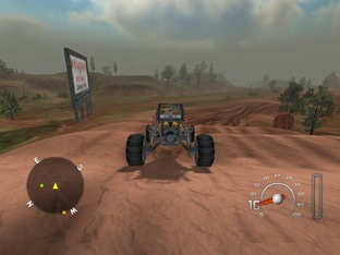 Test MX Vs ATV Unleashed PC - Screenshot 14