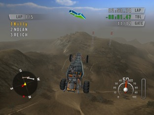 Test MX Vs ATV Unleashed PC - Screenshot 15