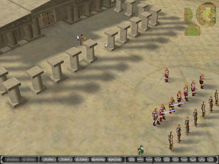 Test Myth 2 PC - Screenshot 3