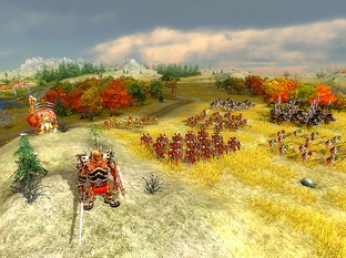 Fantasy Wars [PC] [MULTI]