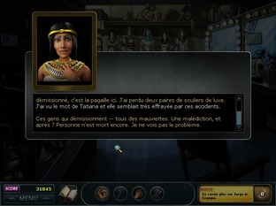 Nancy Drew - Les Dossiers Secrets : Malédiction à Hollywood   [PC - FR][DF][TB]