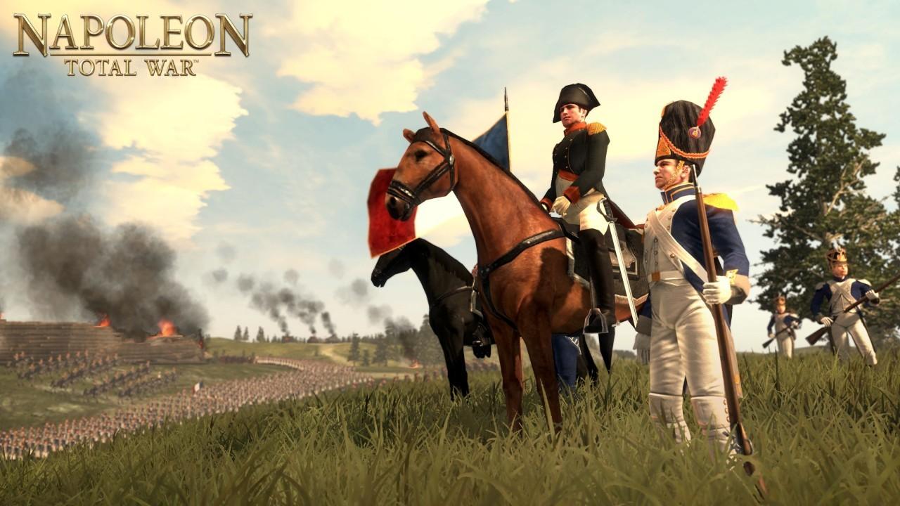 jeuxvideo.com Napoléon : Total War - PC Image 7 sur 207