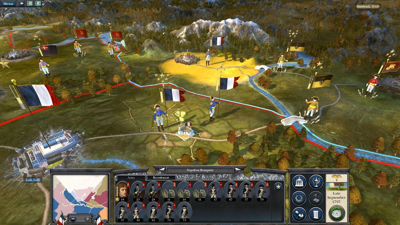 napoleon total war les forums checksix