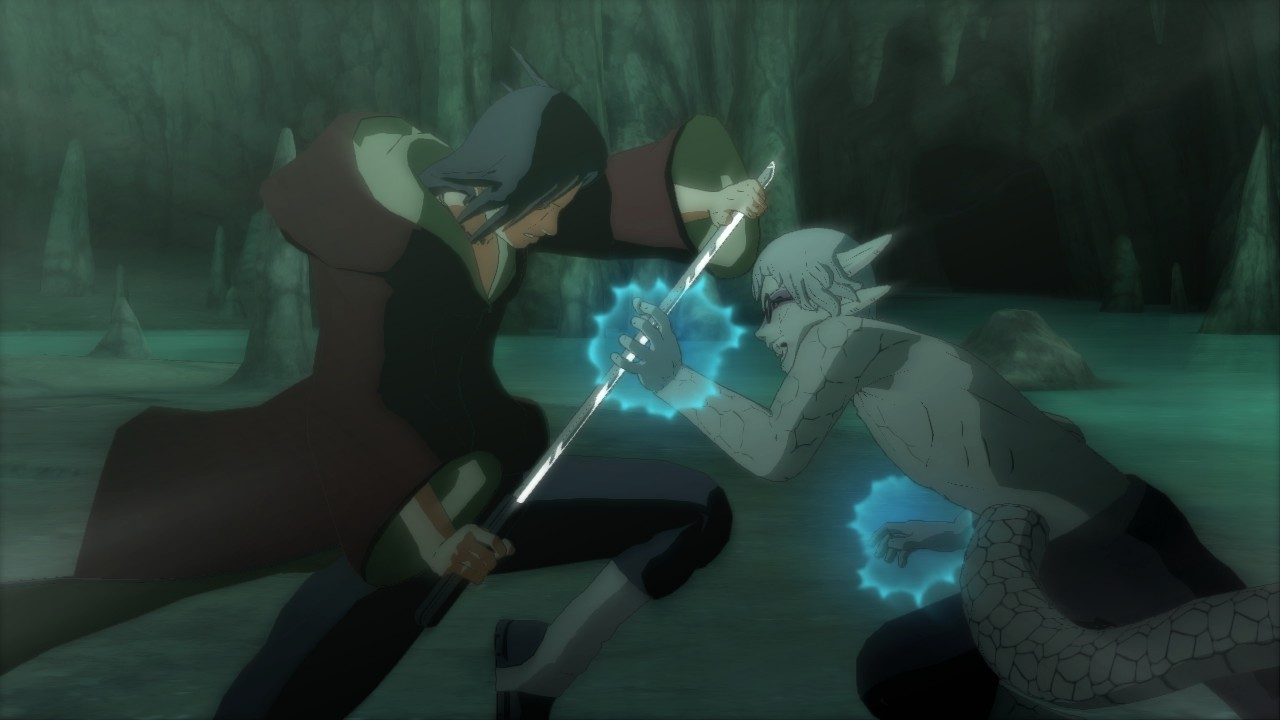 naruto, full burst,shippuden,itachi,vs,kabuto,sage,izanami,pc game,pc version