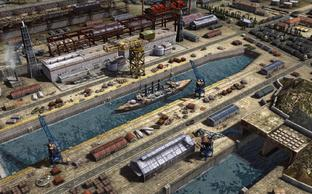 Test NavyField 2 PC - Screenshot 2