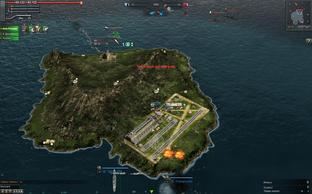 Test NavyField 2 PC - Screenshot 3