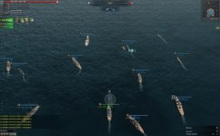 Test NavyField 2 PC - Screenshot 4