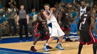 Images de NBA 2k12