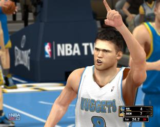 Test NBA 2K13 PC - Screenshot 11