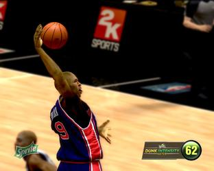Test NBA 2K13 PC - Screenshot 12
